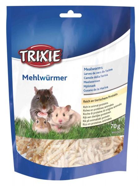 Mehlwürmer - 70 g