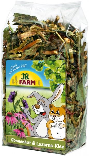 JR Farm Sonnenhut & Luzerneklee - 100 g