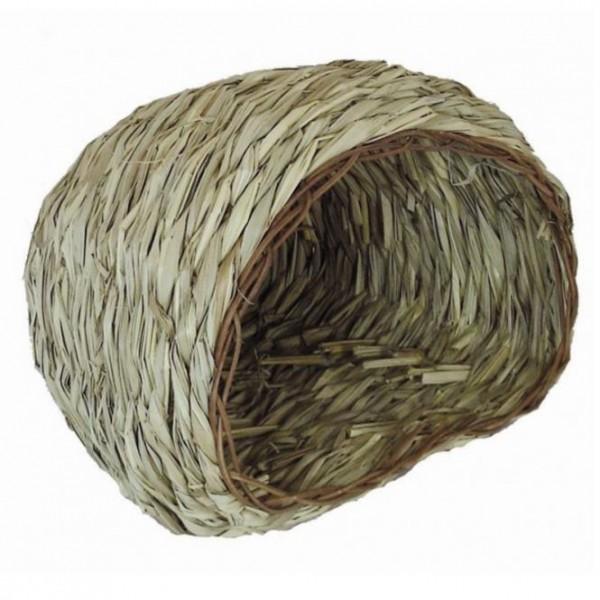 Gras Halbhöhle - 30 cm