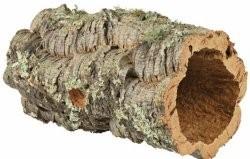 Kleintier Korkröhre