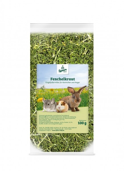 Fenchelkraut - 100 g