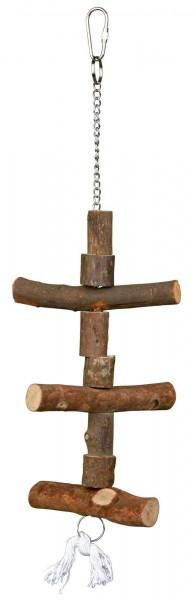 Kletterbaum für Papageien - 40 cm