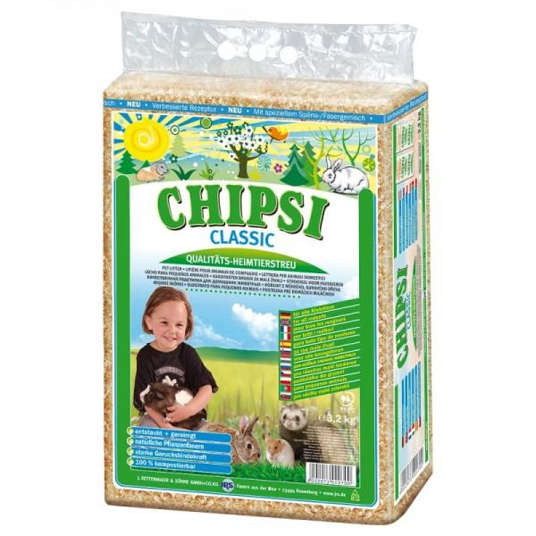 Chipsi Holzeinstreu - 60 ltr.