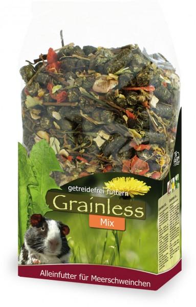 JR Farm Grainless Mix Meerschweinchen - 650 g
