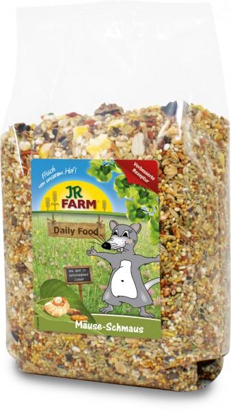 JR Farm Mäuse Schmaus - 600 g