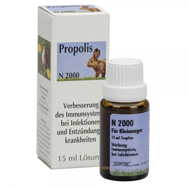 Supra Cell Propolis 2000 - 15 ml