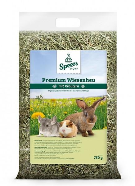 Premiumheu mit Kräutern - 750 g
