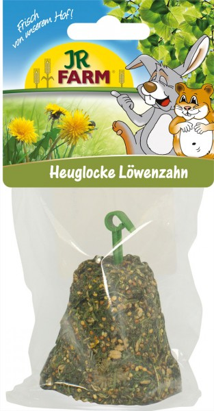 JR Farm Heuglocke Löwenzahn - 125 g