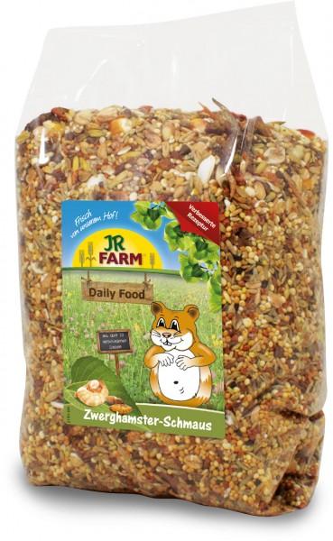JR Farm Zwerghamster-Schmaus - 500 g