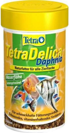 Tetra Delica Daphnien - 100 ml