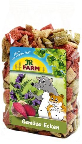 JR Farm Gemüse Ecken - 100 g
