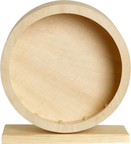 Holz-Laufrad - groß