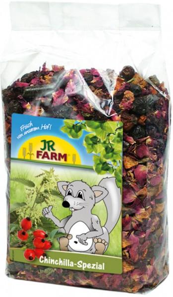 JR Farm Chinchilla Spezial - 500 g