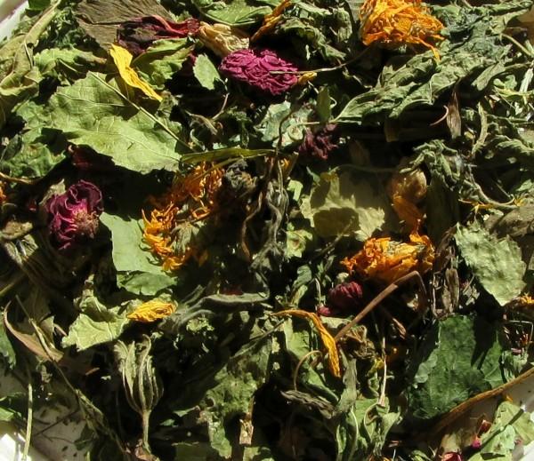 Pflanzenmischung Exquisit (ehem. SAB)