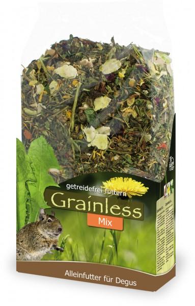 JR Farm Grainless Mix Degu - 650 g