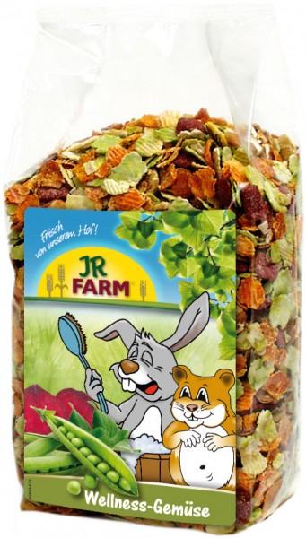 JR Farm Wellness-Gemüse - 600 g