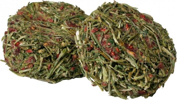 JR Farm Grainless Kräuterolis Petersilie-Himbeere - 4 Stück