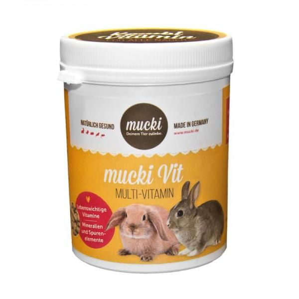 Mucki-Vit für alle Nager - 100 g