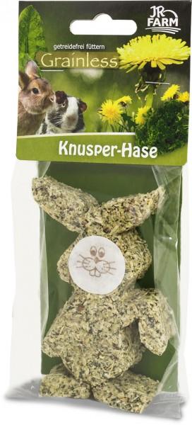 JR Grainless Knusper Hase - 80 g