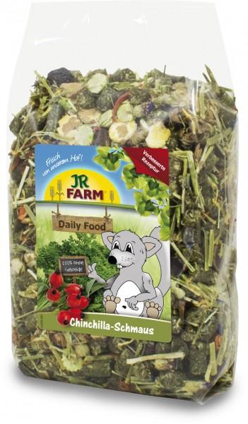 JR Farm Chinchilla Schmaus - 1,2 kg