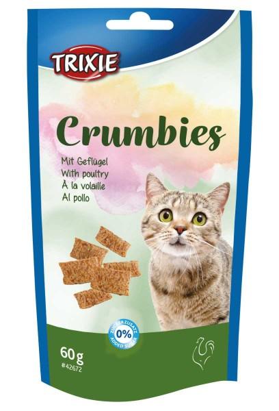 Crumbies - Geflügel