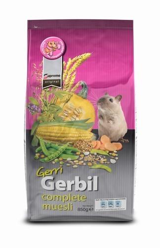 Gerri Gerbil - 850 g