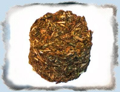 Runde Ecke - Löwenzahn Kiwi - 15 g
