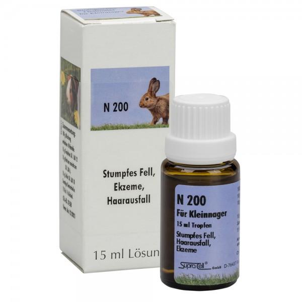 Supra Cell N 200 - 15 ml