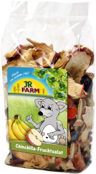 JR Farm Chinchilla Fruchtsalat - 125 g