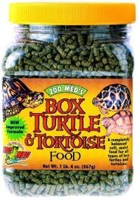 Landschildkrötenfutter - 567 g