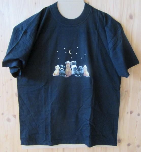 T-Shirt - Hunde