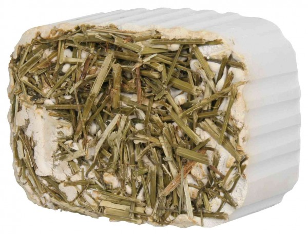 Nagerstein mit Luzerne - 180 g