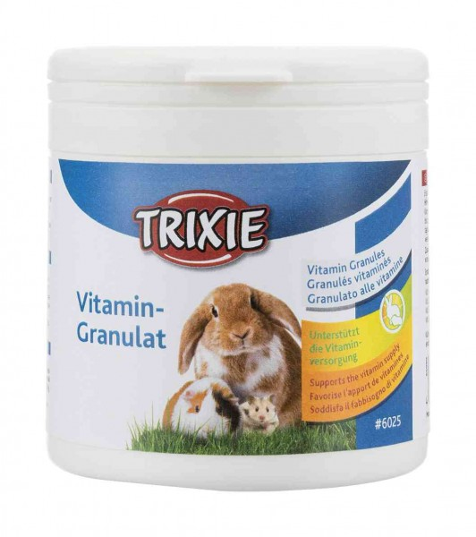 Vitamin Granulat