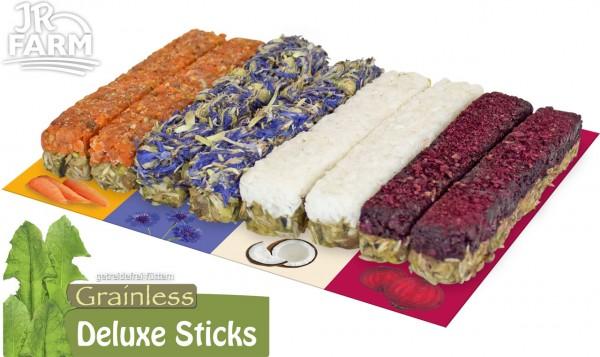 JR Grainless Deluxe Sticks - 90 g
