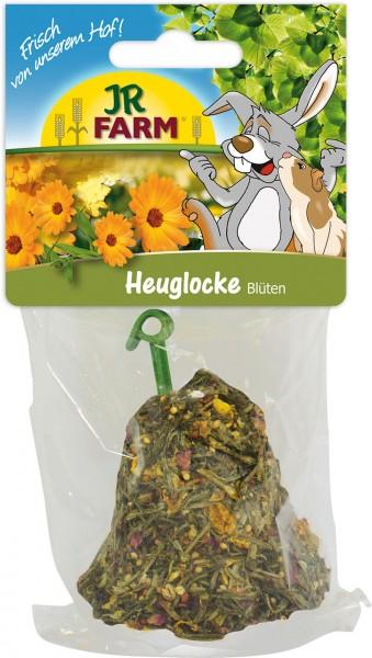 JR Farm Heuglocke Blüten - 125 g