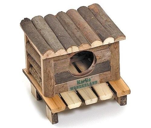 "Hamster Haus ""Yukon"""