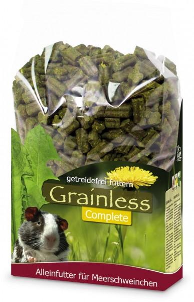 JR Farm Grainless Complete Meerschweinchen - 1350 g