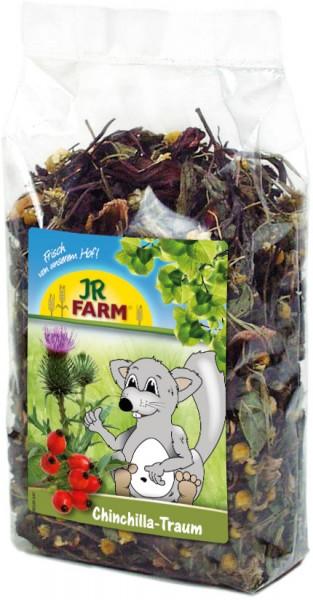 JR Farm Chinchilla Traum - 75 g