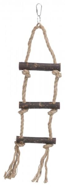 Strickleiter 3 Sprossen