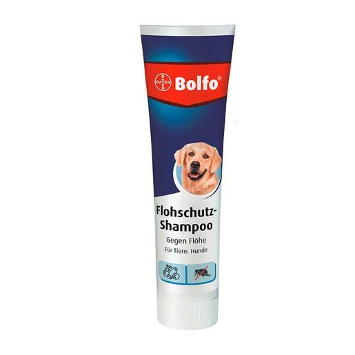 Bolfo Flohschutz-Shampoo - 100 ml
