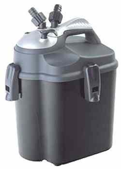 Aquael Außenfilter Unimax 150