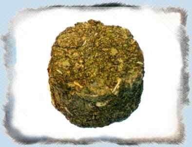 Runde Ecke - Rucola Pastinake - 15 g