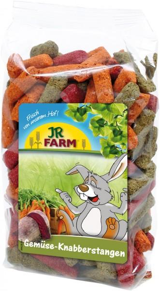JR Farm Gemüse-Knabberstangen - 125 g