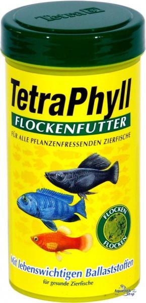 Tetra Phyll Normalflocken - 250 ml