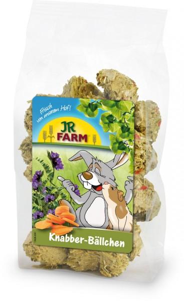JR Farm Knabber Bällchen - 150 g
