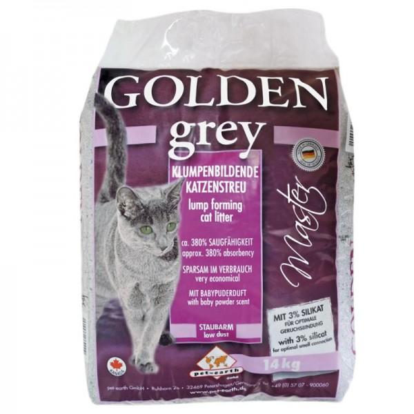 Golden Grey Master