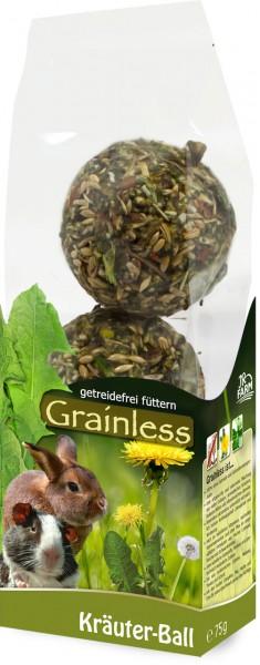 JR Grainless Kräuter-Ball 3 Stück