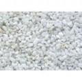 Aquarienkies Natur Weiß, 2-4 mm - 5 kg