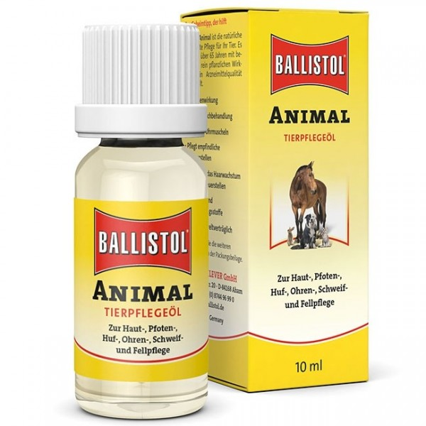Ballistol Animal - 10 ml