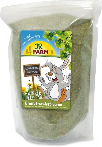 JR Farm Breifutter Herbivoren - 200 g